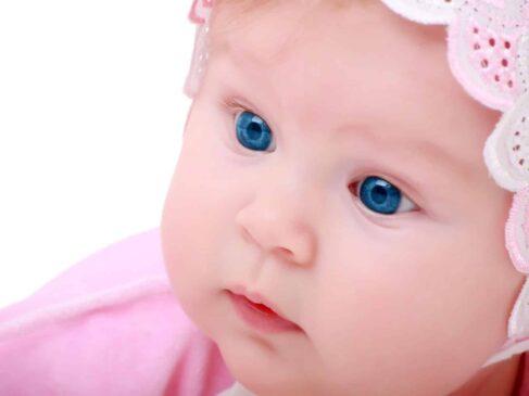 Baby Girl(Pink)