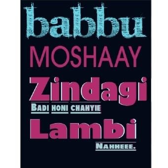 babbu moshay poster online india
