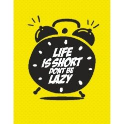 life is short posters online india