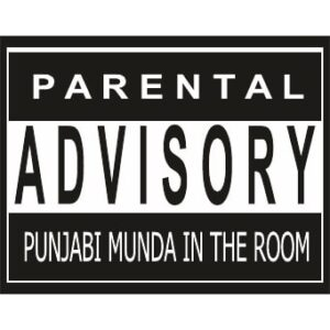 punjabi munda in the room wall posters online india