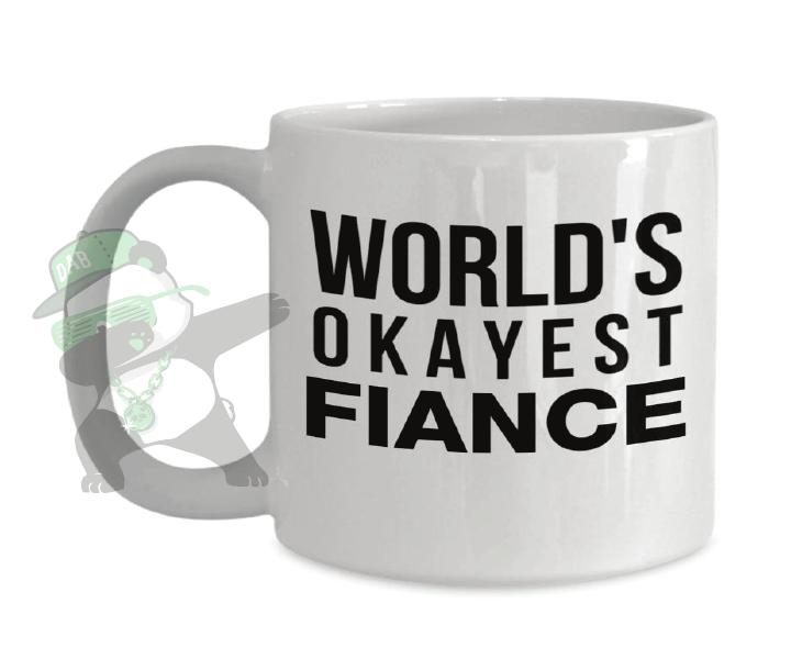 World's Okayest Fiance