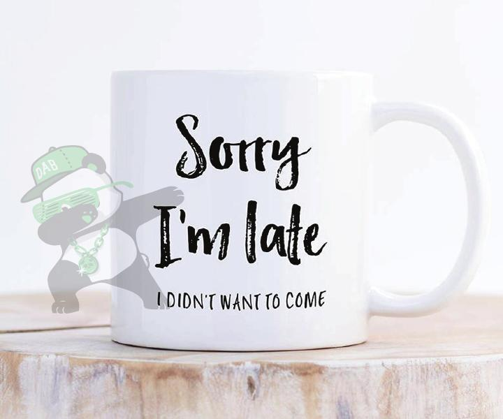 Sorry i'm late- i didn't want to come