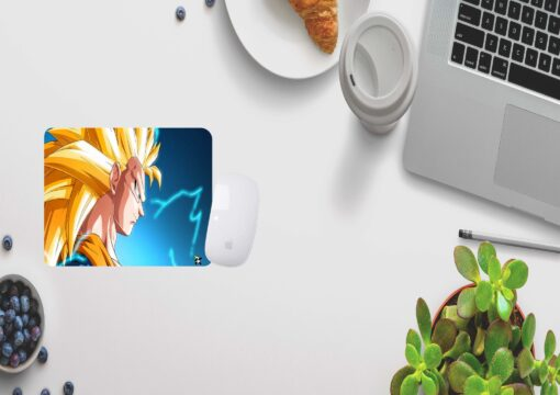 Goku Mouse pad