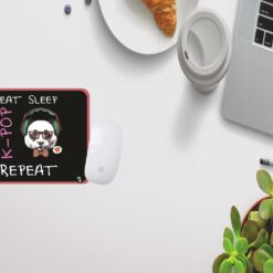 Eat sleep, K-pop Repeat