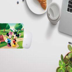 Mickey and Minnie