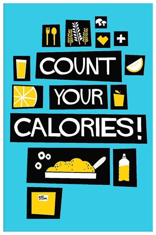 Count your Calories