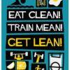 Eat Clean, Get Lean