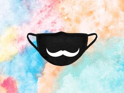 Moustache-D2