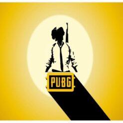 green panda pubg gaming posters online india