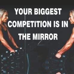 Mirror Competition